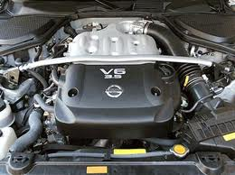 Nissan 350Z Engines for Sale | Used Car Engines for Sale