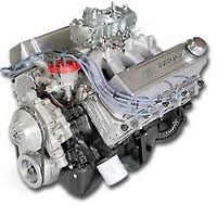 Ford 2.8L Engine