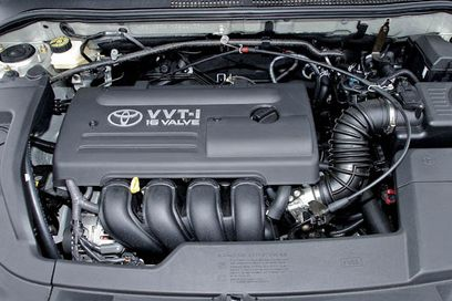 Toyota Car Engines For Sale