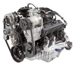 Chevy Caprice Classic 4.3L Car Engines | Car Engines for Sale Chevy